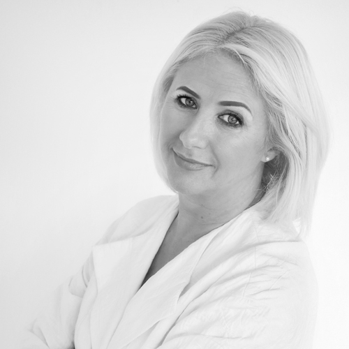 Claire Caddick: Managing Director